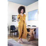 VIRTUAL WORKSHOP: Sew a Zadie Jumpsuit