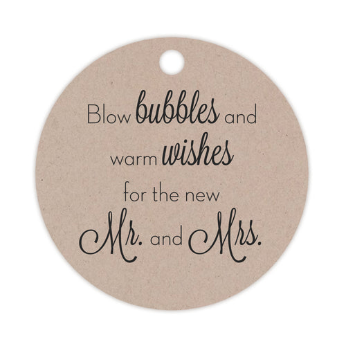 Bubble tags -  - Dazzling Daisies