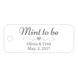 Mint to be tags - Sage - Dazzling Daisies