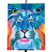 Load image into Gallery viewer, Lively Lion