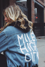 Load image into Gallery viewer, Mile High City Jacket