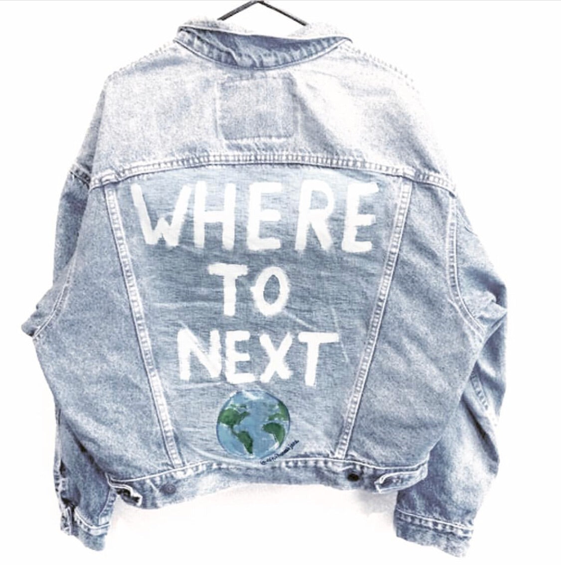 Travel Denim