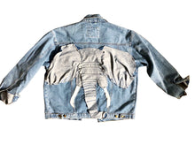 Load image into Gallery viewer, Elephant Jacket