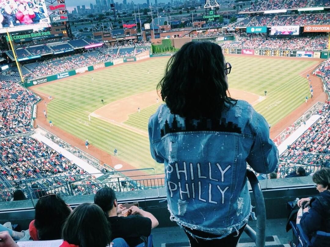 Philly Philly Jacket