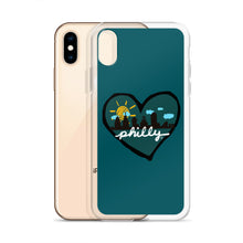 Load image into Gallery viewer, Sunshine in Philly iPhone Case