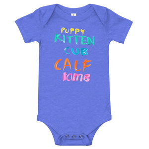 Baby Animals T-Shirt