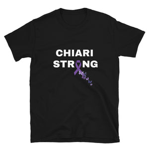 Chiari Strong Short-Sleeve Unisex T-Shirt