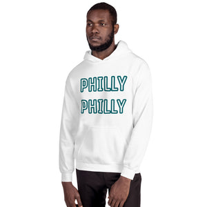 Philly Unisex Hoodie
