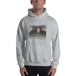 HJ 2019 Hooded Sweatshirt