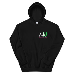 Sustain in Fashion Unisex Hoodie
