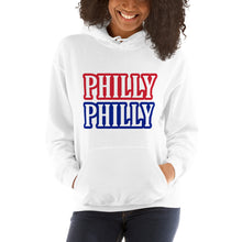 Load image into Gallery viewer, Sixers Unisex Hoodie