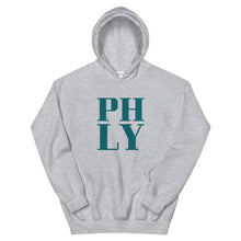 Load image into Gallery viewer, PHLY Unisex Hoodie
