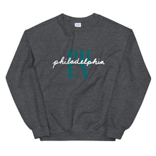 Load image into Gallery viewer, PHLY Unisex Sweatshirt
