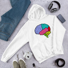 Load image into Gallery viewer, The Brain Unisex Hoodie