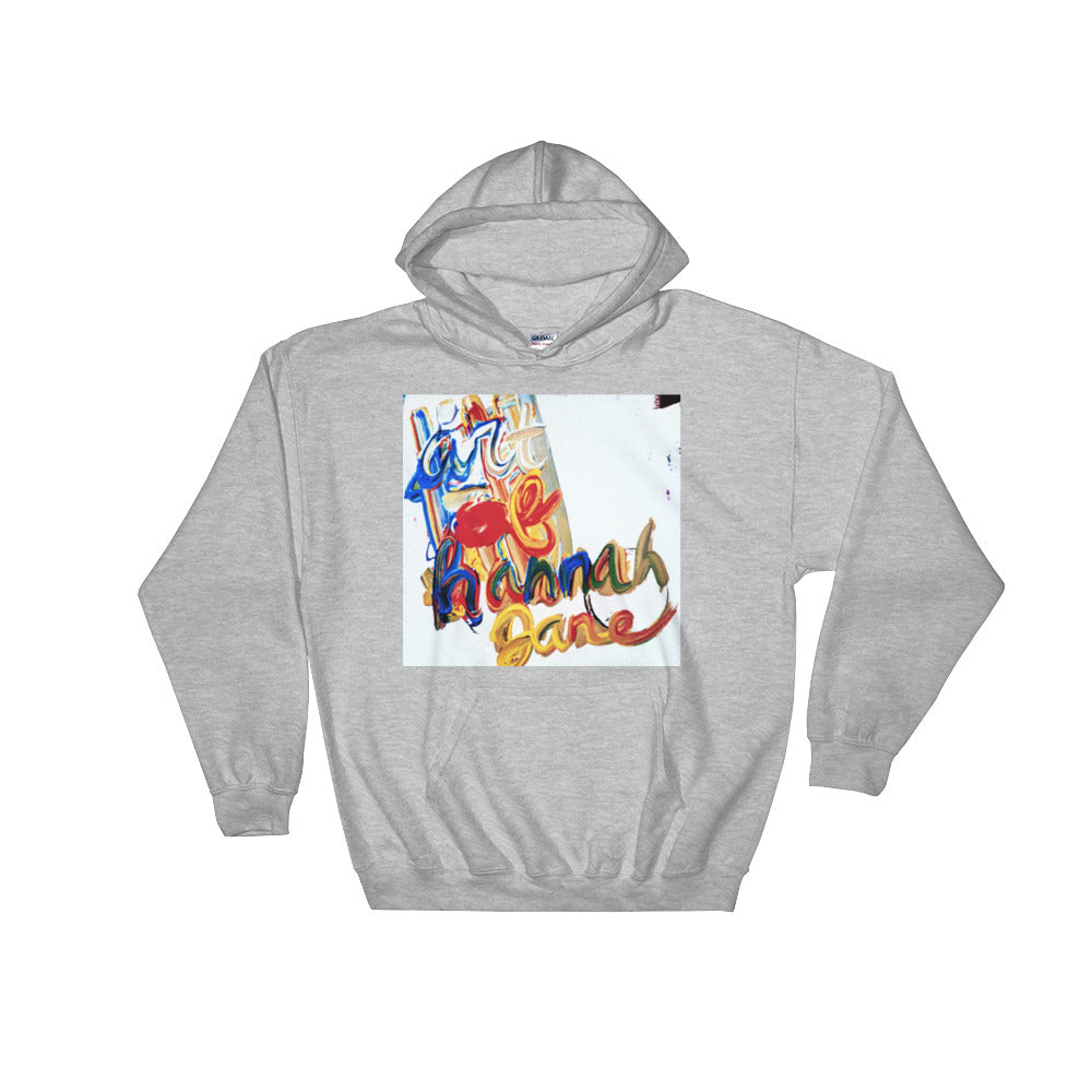 AoHJ Hooded Sweatshirt