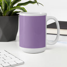 Load image into Gallery viewer, Butterfly Ribbon Mug