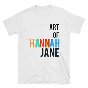 AoHJ Short-Sleeve Unisex T-Shirt