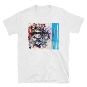 Visionary Short-Sleeve Unisex T-Shirt