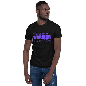 Warrior Short-Sleeve Unisex T-Shirt