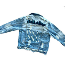 Load image into Gallery viewer, Philly Philly Jacket