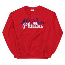 Load image into Gallery viewer, Phillies Unisex Sweatshirt