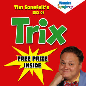 Box O Trix - E-Book -