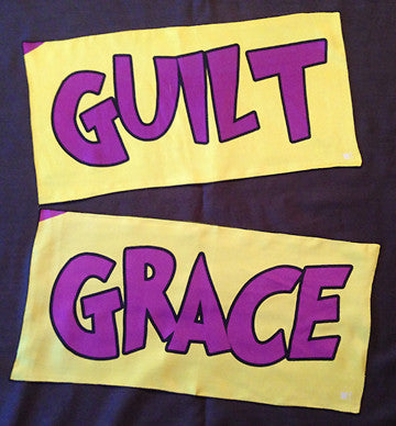 Guilt to Grace -