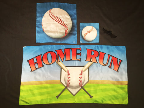 Home Run Horseplay - Wonder Imagery