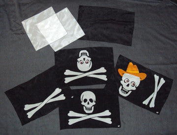 Jolly Roger Jumble -