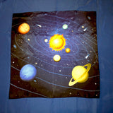 Shook Up Solar System by Margaret Clauder