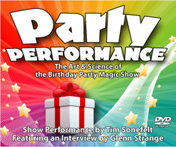 Party Performance -