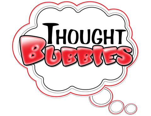 Thought Bubbles -  - 1