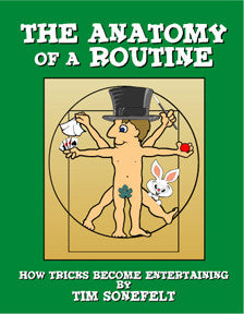 Anatomy of a Routine - E-book -
