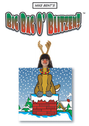 Big Bag O' Blitzen -