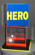 Hero What a Box! -