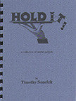 Hold It! E-book -