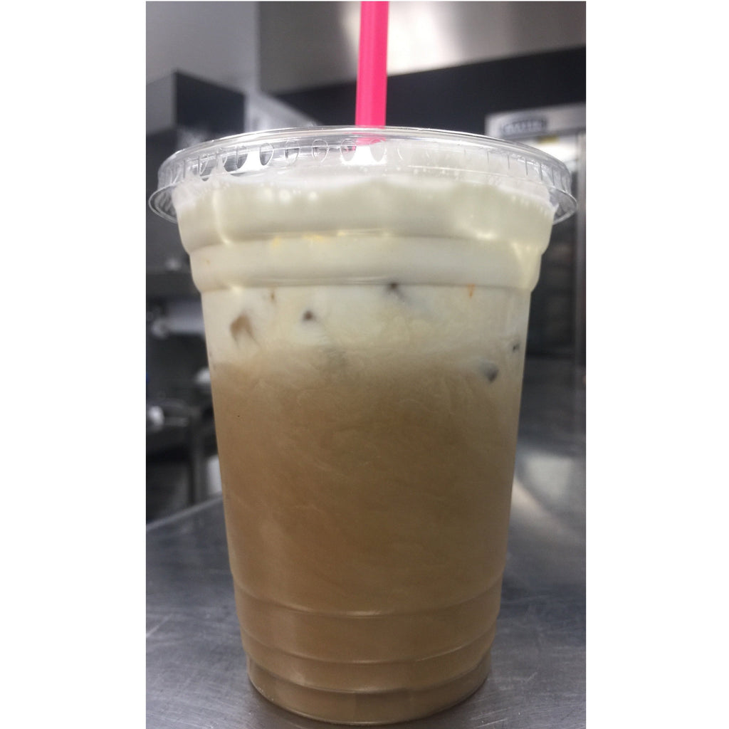 Organic Whipt Iced Coffee - Naked