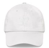 Emi Jeen Logo Dad Hat