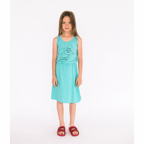 Picnik Barcelona Dress - Rita - Girls dress