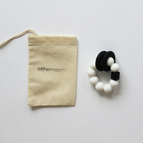 Otherware : Hex teether - Teething toys