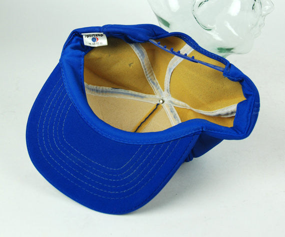 1985 World Champions Royals Snapback || Kansas City Royals