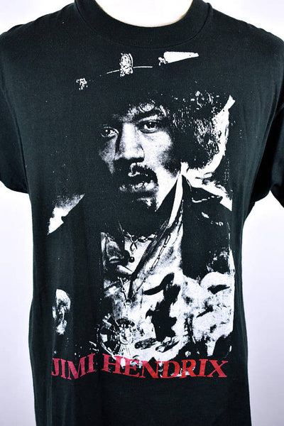 Jimi Hendrix Experience T-Shirt - Electric Ladyland, SCREEN STARS Label