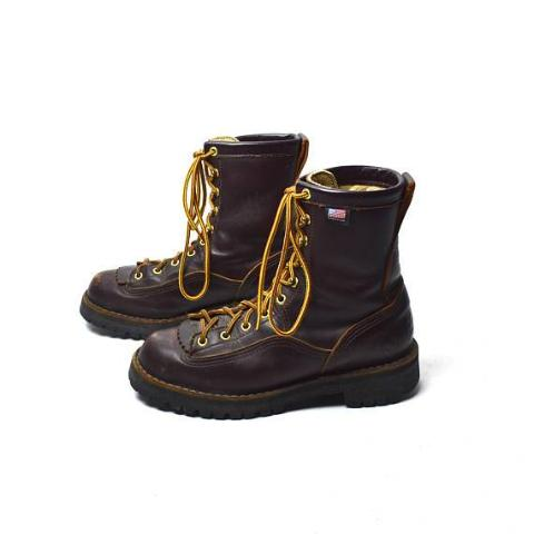 "Danner Rainforest 8"" Boots"