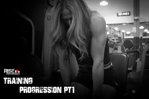 Training Rise Performance Progression Program Supplements Nutrition Lifting