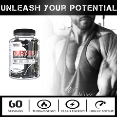 Supplement - RISE PERFORMANCE