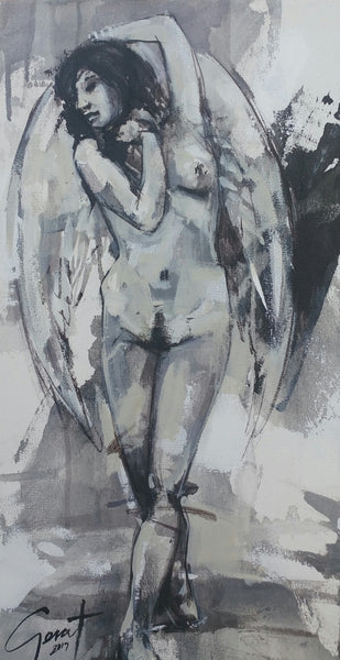 Angel Nude 3