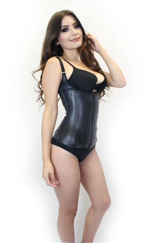 NUDE LATEX 3-HOOK TRAINER