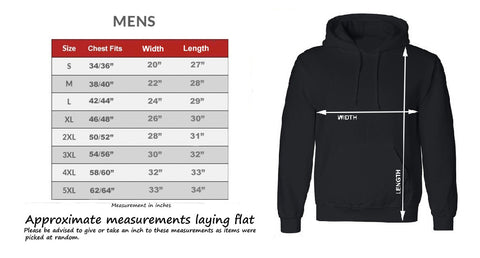 Daataadirect Men Hoodies