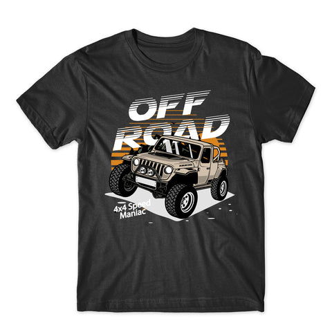Legendary Machine Racing Cars T-Shirt-Gildan-Daataadirect.co.uk