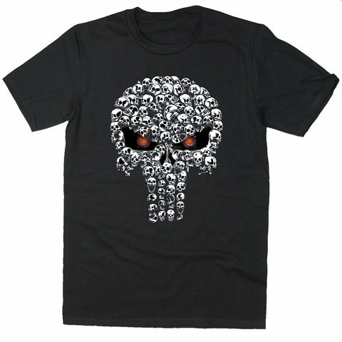 Terminator T-shirt Dark Fate 2019-Gildan-Daataadirect.co.uk